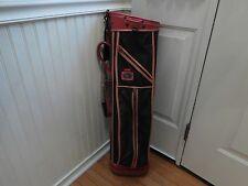 Vintage LEEDS TRAVELWEAR Golf Bag - Sunday or Carry Bag- Great Display Bag - NY