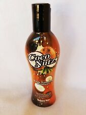 Supre Coco Nutz Dark Bronzer Indoor Tanning Bed Lotion 8 oz