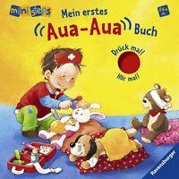 Mein erstes Aua-Aua-Buch ** ministeps 24+m ** Ravensburger