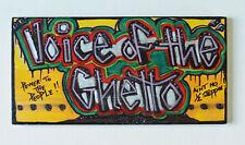 STAYHIGH 149 - graffiti sur panneau  -cope2/seen/taki/quik/crash/rd357/dondi/iz