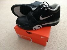Nike Air Zoom Tennis Trainer 1 Black McEnroe Bo 9.5 324753-001