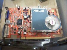 ASUS ATI RADEON EAX700PRO EXTREME - 128MB - DVI/VGA - GRAFIKKARTE