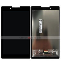 "Lenovo Tab 2 A7-30 Tablet 7"" Black LCD Display Touch Digitizer Screen Assembly"