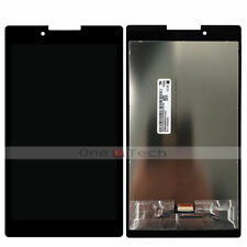 """Lenovo Tab 2 A7-30 Tablet 7"""" Black LCD Display Touch Digitizer Screen Assembly"""