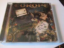 Bag of Bones (1 CD Audio) - Europe