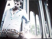 James Morrison You Make It Real CD Single – Like New