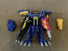 power rangers dino charge spino zord