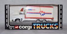 Vintage 1983 Corgi Diecast BRS Rental Truck #1149 (Box 30)