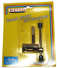 Heavy Duty Chain Tool Extractor / Bicycle Chain Tool NEW!