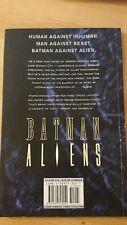 Batman Aliens (Ron Marz, Bernie Wrightson, TPB, DC, Comic) *english*
