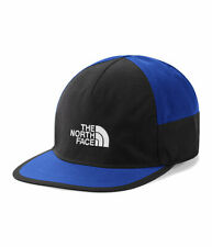 The North Face: Gore Mountain Ball Cap Hat - BLUE