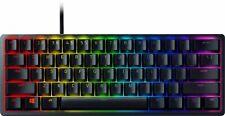 Razer Huntsman Mini Gaming Keyboard: 60% Keyboard - Optical Key Switches - In...