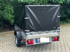 Anhänger Stema 750 kg Bj. 07/2020 mit 12 Monate Gewährleistung