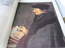 Renania superiore archivio 3 arte 3102 Erasmo da Rotterdam Hans Holbein