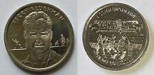Terry Alderman 1991 Australian Cricket Commemorative medal coin Collectable