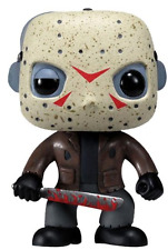 Funko POP Vinyl ACTION FIGURE Friday The 13th: Jason voorhhes