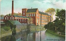 More details for ballymena, co. antrim. braidwater spinning mill by mooney & sons, ballymena.