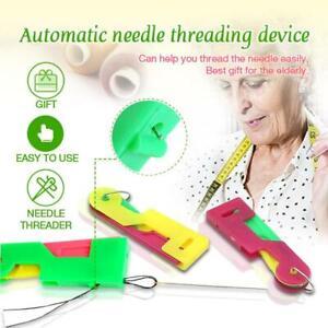 1/5PCS Auto Needle Threader HOT