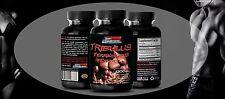 Male Enlargement - Tribulus Terrestris 1000mg - Testosterone Boster (1 Bottle)