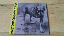 Alice in chains promo cd 12 tracks 1995