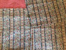 Antique Cotton Fabric