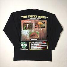 ONLINE CERAMICS Mushroom House longsleeve shirt M