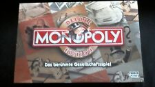 Monopoly Deluxe Edition