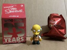"Kidrobot Simpsons 25th Anniversary Series 3"" Mr. Burns See My Vest Chase 1/40"