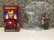 """Medicom Marvel Iron Man 2 Kubrick """"Whiplash"""""""