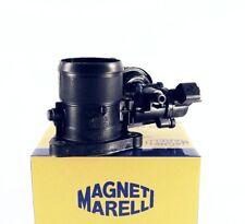 Drosselklappe Drosselklappenstutzen FORD Focus II (DA_) 2.0 TDCi Magneti Marelli