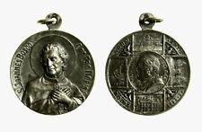 pcc2136_31) MEDAGLIA -  Papa Pio XI Giubileo 1933 - 34 San Giovanni Bosco