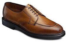 Allen Edmonds Ashton 1610 Split Toe Casual Derby Oxford Dress Shoes Brown Size 7