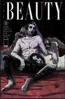 THE Beauty #23 Image Comics COVER B 1ST PRINT