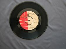 "SG 7"" 45 rpm 1977 KATE BUSH - WUTHERING HEIGHTS / KITE"