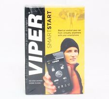 Viper SmartStart VSM200 Remote Starter Start Module for iPhone Android APP New