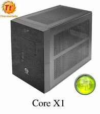 Mini-ITX Computer Cases with Custom Bundle