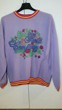 Best company felpa tshirt maglione tg L sweatshirt vintage 80s rare paninaro