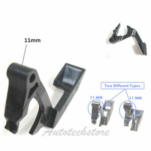 C101 For Benz Shifter Selector Lever Repair Kit CL W220 S Class 11mm 2202679724
