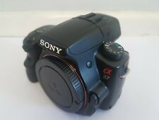 Sony Alpha a37 16.1MP Digital SLR Camera