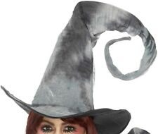 Adult Deluxe Spellbound Decayed Witch Wizard Hat
