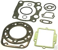Kawasaki KX 250, 1990-1991, Top End Gasket Set - KX250 NEW
