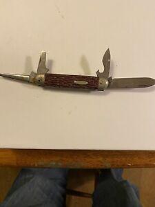 robeson shuredge knife