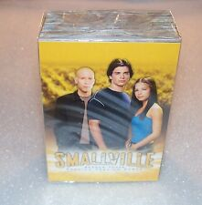 SMALLVILLE SEASON 3     Complete Set    Season Three