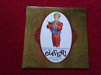 "Original Soundtrack Oliver 12"" vinyl LP Record album RCA RED SEAL 1969"