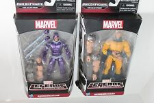 NEW Machine Man Sentry Avenging Allies BAF The Allfather Marvel Infinite Series