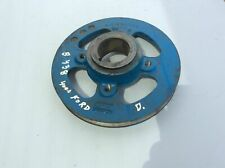 Ford / New Holland 4000 Power Steering Pump Pulley 313150