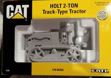 ERTL 1/16 1928 Holt 2-Ton Tractor CATERPILLAR CAT Special Edition 1993 NEW