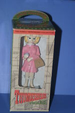 Thunderbirds Figure LADY PENELOPE System Service JAPAN