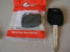 Fits BMW Motorcycle Transponder Key- Sidewinder-Cloneable- Ilco BW9MH
