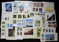 Grenada Grenadines 1992 Range of Issues to Include sets and singles of Ar Stamps